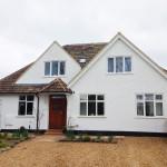 1 - Architect, Keeps, Joaquin Gindre, Ashtead, Surrey, MVDC, Planning Permission