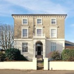 1 - Keeps Architect, Joaquin Gindre, Clapham renovation, interior design, london
