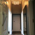 2 - Entrance Hall,  Keeps Architect, Joaquin Gindre, Clapham renovation, refurbishment