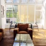 3 - Living Room,  Keeps Architect, Joaquin Gindre, Clapham renovation, refurbishment