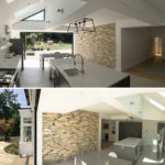 1-joaquin-gindre-keeps-architect-new-kitchen-en-suite-planning-application-surrey-architect-vaulted-ceiling-exposed-brick