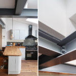 5-joaquin-gindre-keeps-architect-new-kitchen-planning-application-kingstong-planning-surrey-architect-vaulted-ceiling-exposed-beams-black-bricks-slate-ro
