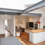 6-joaquin-gindre-keeps-architect-new-kitchen-planning-application-kingstong-planning-surrey-architect-vaulted-ceiling-exposed-beams-black-bricks-slate-roof