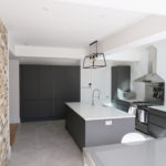 8-joaquin-gindre-keeps-architect-new-kitchen-en-suite-planning-application-surrey-architect-vaulted-ceiling-exposed-brick