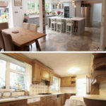 6-kitchen-before-after-joaquin-gindre-keeps-architect-new-kitchen-en-suite-planning-application-surrey-architect-vaulted-ceiling-exposed-brick