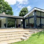 1 - Keeps Architect, Joaquin Gindre, Planning Application, Rear Extension