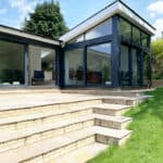 2 - Keeps Architect, Joaquin Gindre, Planning Application, Rear Extension